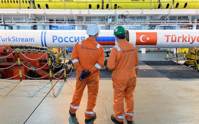 Газ в Венгрию: дорогой финт «Газпрома» или «назло маме отморожу уши»