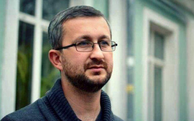 Каральна психіатрія: росіяни перевезли Джеляля з СІЗО в психлікарню