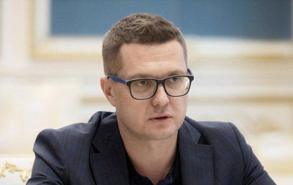 Допомога Івана Баканова