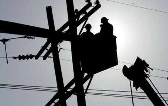 Тотальний блекаут: на окупованих територіях Луганщини відімкнуть електроенергію