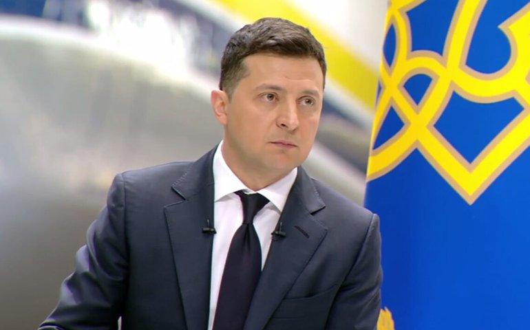 Зеленський зреагував на зрив обрання голови САП