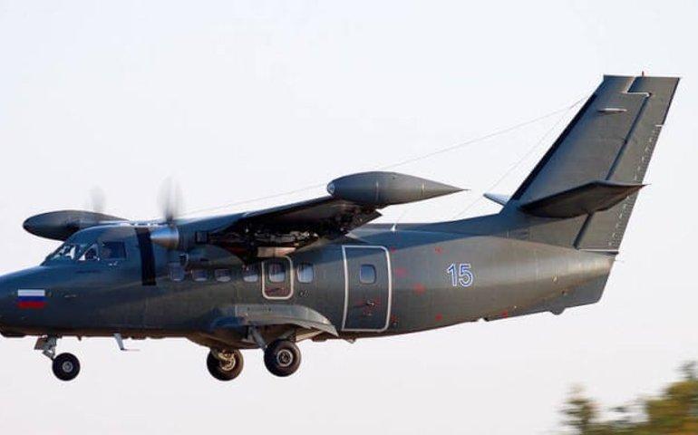 Авіакатастрофа в Татарстані: 16 загиблих