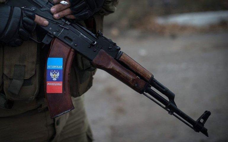 Проросійські бойовики готують провокації на окупованій Луганщині.