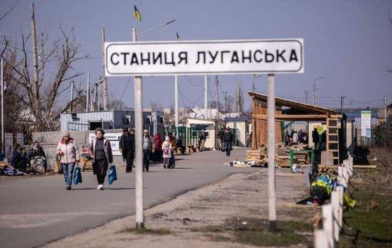 Нові правила виїзду з окупованої Луганщини – спроба приховати передислокацію росіян