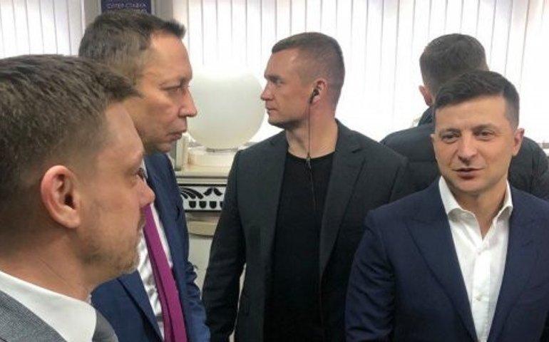 Почему увольнение главы Укрэсимбанка Мецгера ничего не изменит