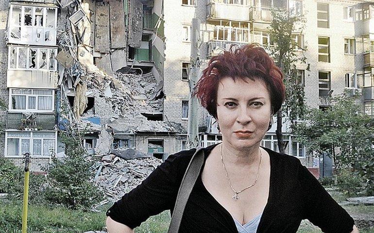 Российская шпионка провела в Батуми успешную ИПСО по дискредитации Турции и Грузии