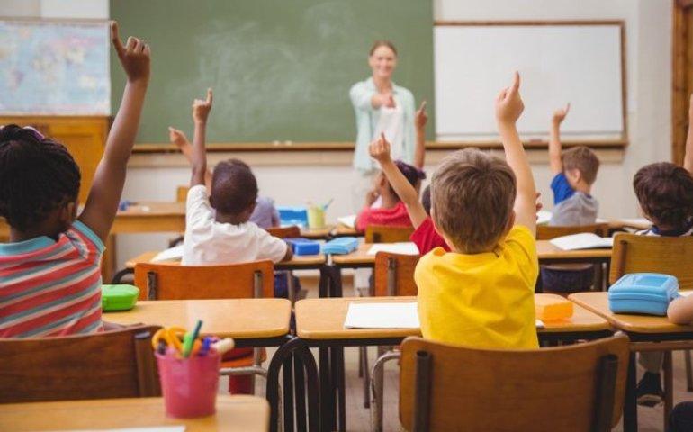 Діти в усіх столичних школах підуть на осінні канікули за графіком – з 25 жовтня