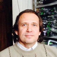 Volodymyr Seleznyov
