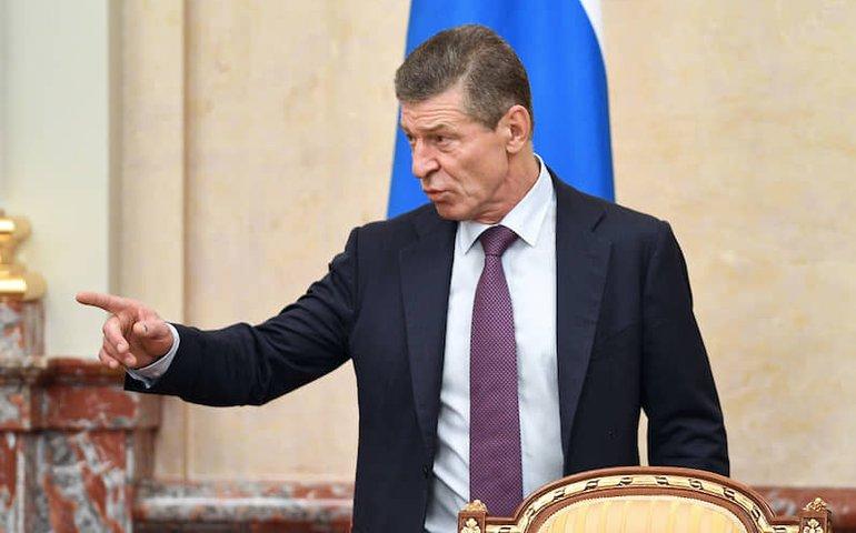 Кремль снова врет
