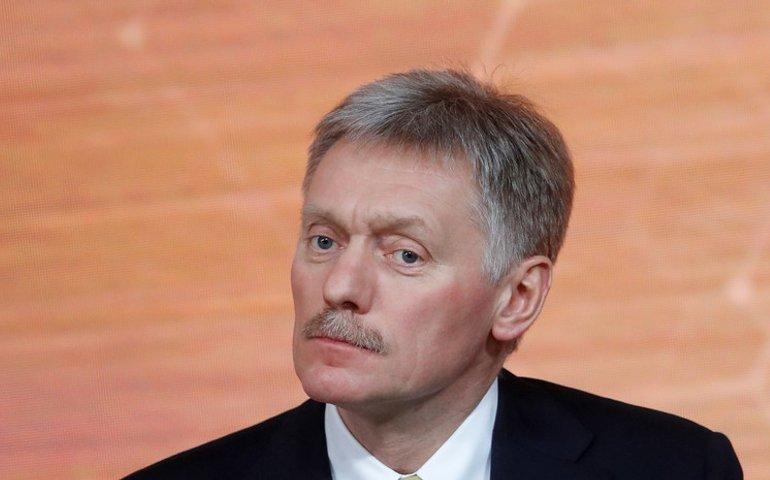 У Кремлі оцінили перспективи зустрічі Зеленського і Путіна