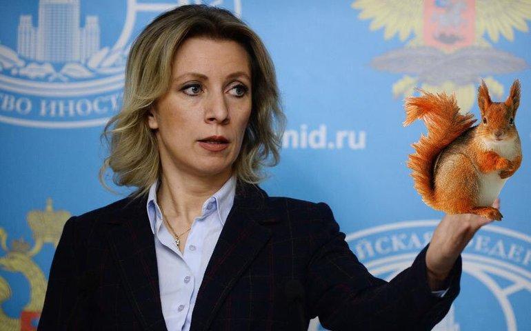 Самый серьёзный косяк МИД России за 8 лет войны в Украине