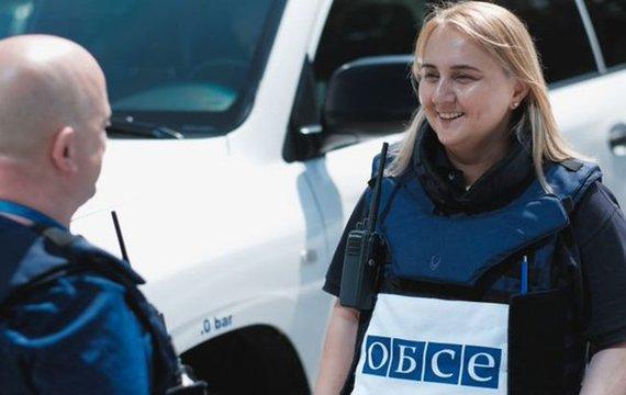 Блокування роботи спостерігачів ОБСЄ: чому Україні важлива робота місії на Донбасі.