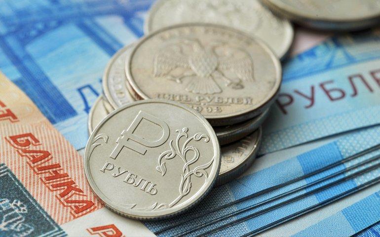 НБУ заборонив банкам приймати рублі на депозити