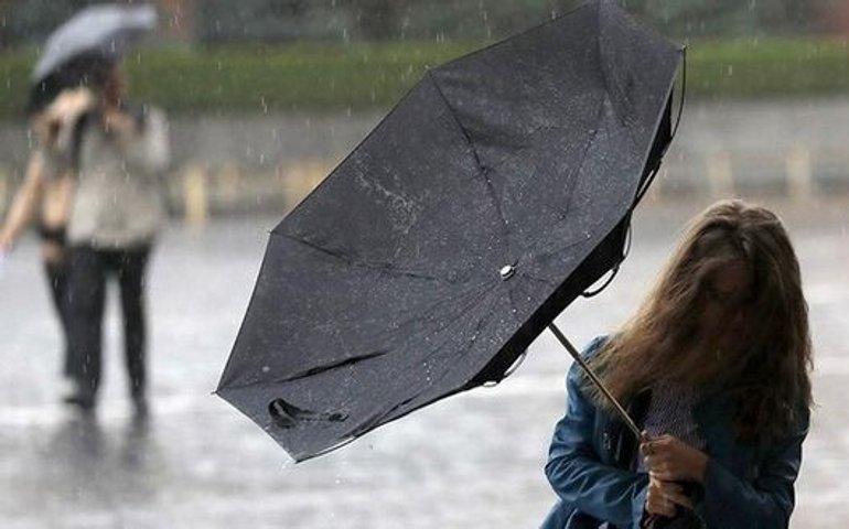 В Україні оголошено штормове попередження: стихія омине тільки одну область