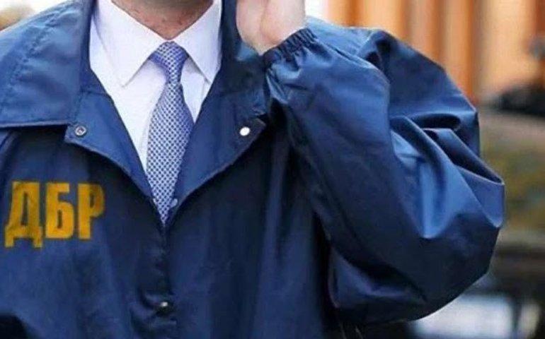 В ДБР прокоментували затримання Службою безпеки своїх співробітників на хабарі