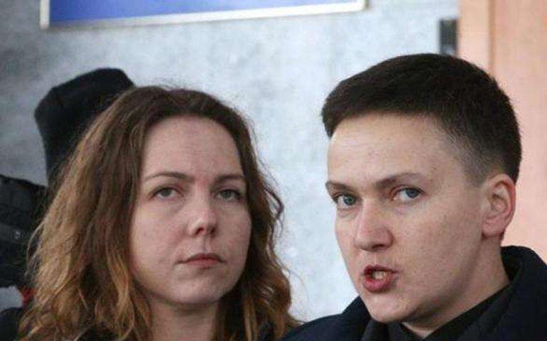 Екснардепка Савченко з сестрою купляли підробні ковід-сертифікати, — поліція