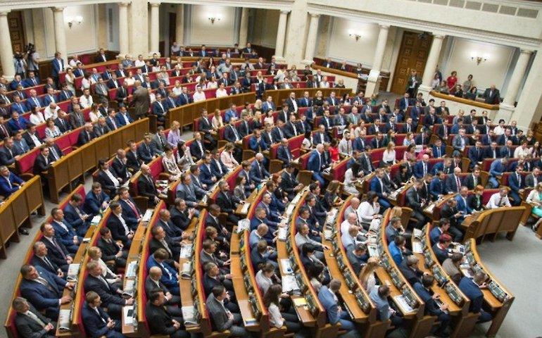 «Слуги» в Раді просять Зеленського накласти санкції на Roshen
