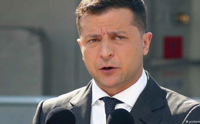 Україна пропонує Газпрому 50% знижку на транзит газу