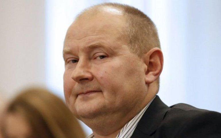 Україна позичить Молдові мільярд кубів газу в обмін на закриття справи Чауса, — ЗМІ