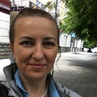 Наталія Малініна