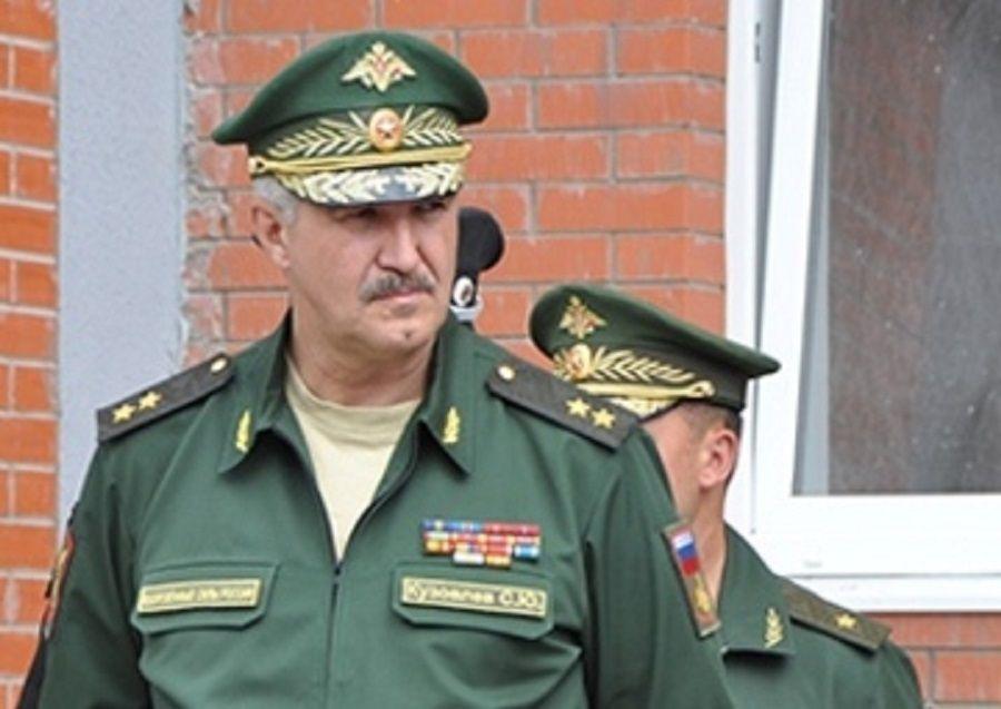 Кузовлев Сергей Юрьевич