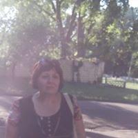 Olga Shapovalenko