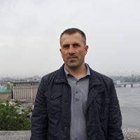 Віталій Фурманюк