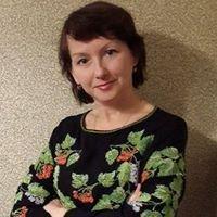 Тетяна Макаренко