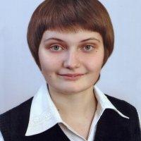 Druzhenko Tetiana