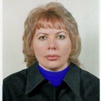 Галина Іванова