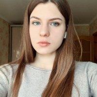 Anhelina Yefimova