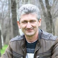 Леонид Заболотный