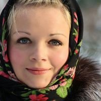 Lyubov Pershakova