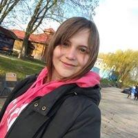 Irina Lyuznyak