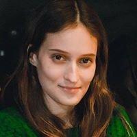 Iryna Sadovnykova
