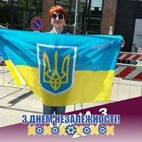 Nina Onyskovets