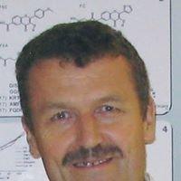 Василь Пивоваренко