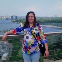 Тетяна Кузик