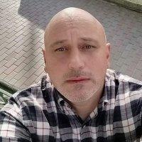 Yevhen Bulavka