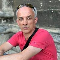 Андрій Щербан