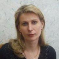 Наталья Налесная