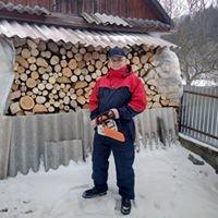 Евгений Рудый