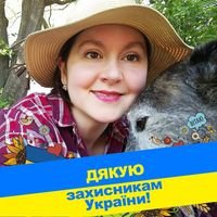 Anna Parkhomenko