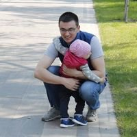 Victor Shinbuev