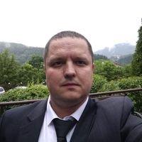 Dmytro Mostiv