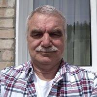 Sergey Tarabanovskiy