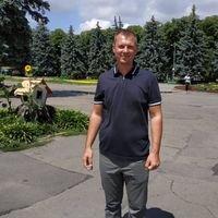 Vasyl Yevdokymenko