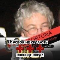Олена Лісовська
