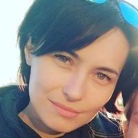 Анна Иценко