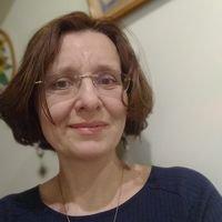 Nataliya Zabrodska